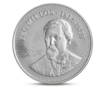200th Anniversary of Birth of Miklós Ybl