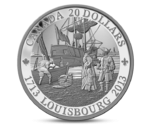 300th Anniversary of Louisbourg