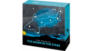 AUSTRALIA 1$ SHARK IN THE STARS 2021